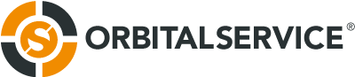 ORBITALSERVICE GmbH Logo