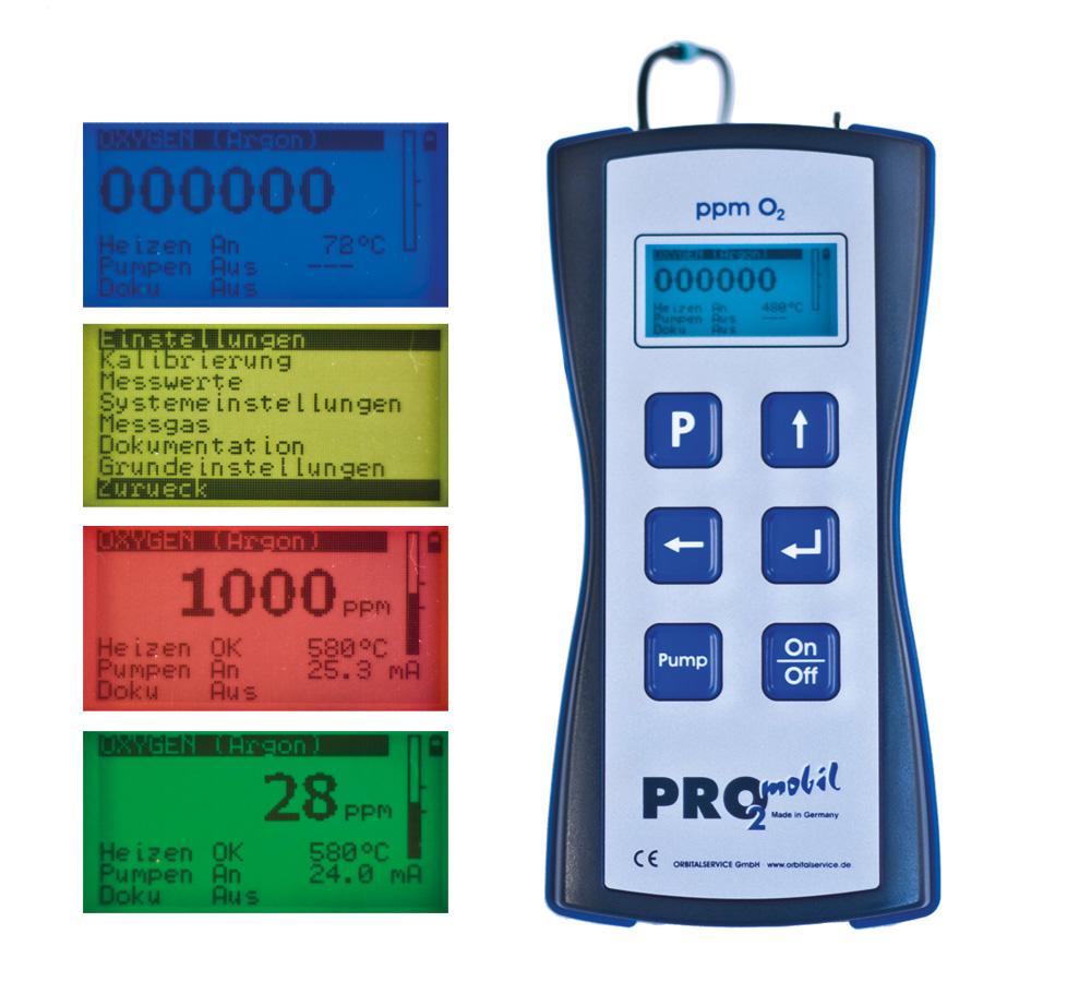Pro2mobil-Restsauerstoffmessgeraet-Oxygen_Analyzer